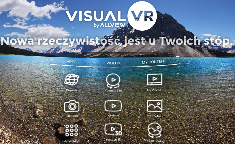 Visual VR /fot.Allview.pl