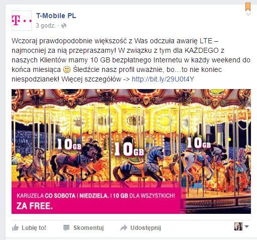 fot. Facebook / T-Mobile
