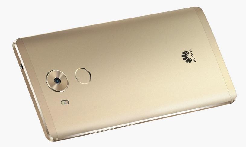 Huawei Mate 8 /fot.huawei.com
