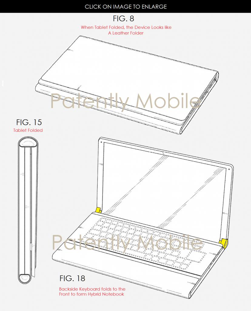 Samsung patenty 1