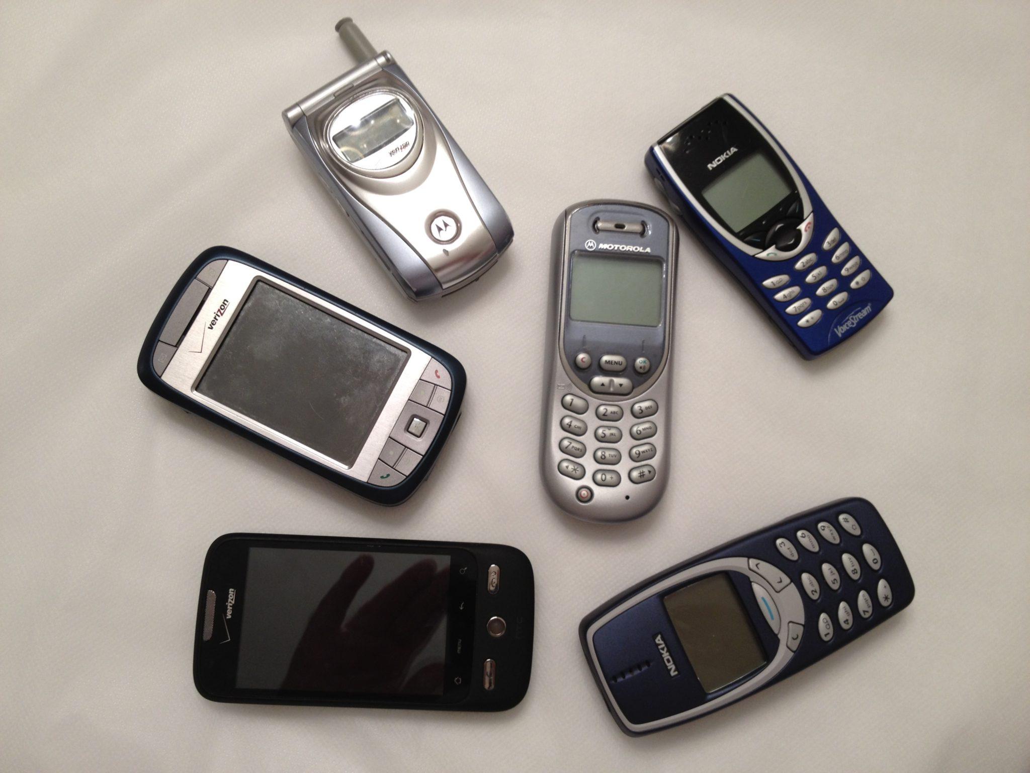 Japonia przerobi stare telefony na medale olimpijskie ...