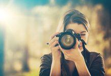 Prosta lustrzanka dla amatora lub początkującego fotografa – jakie powinna mieć parametry