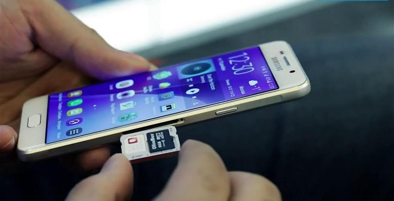 Samsung Galaxy S8 / fot.smartphone2017.com