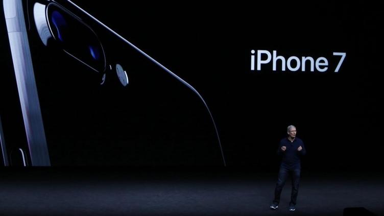 iPhone 7 / fot.Apple