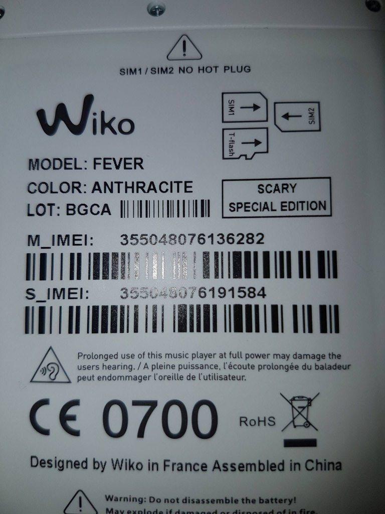 Bateria Fever SE / fot.technologiczna.pl