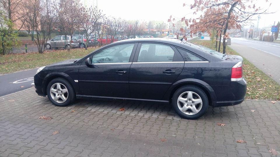 Auto Opel / fot.technologiczna.pl