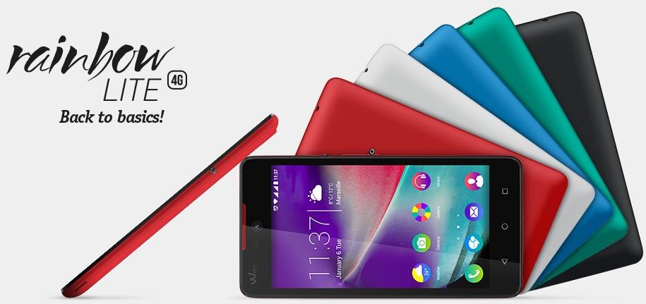 Rainbow Lite 4G / fot.prasowe