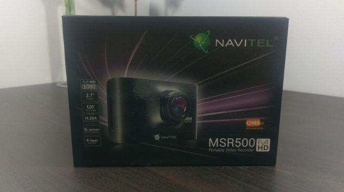 Navitel MSR500